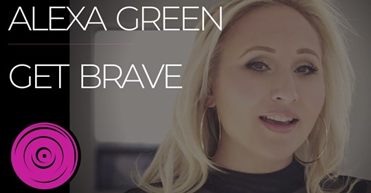 Get Brave Video Cover